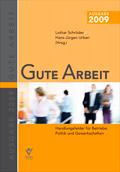 Jahrbuch Gute Arbeit