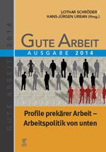 Jahrbuch Gute Arbeit 2014