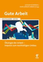 Jahrbuch Gute Arbeit 2018